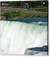 Niagara Falls 10 Acrylic Print