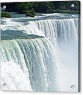 Niagara Falls 3 Acrylic Print