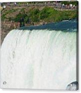 Niagara Falls 5 Acrylic Print
