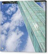 Niagara Falls Observation Tower Acrylic Print
