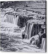 Niagara River Falls Acrylic Print