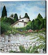 Nice- France Acrylic Print