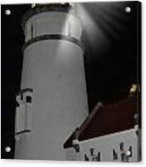 Night Light Acrylic Print