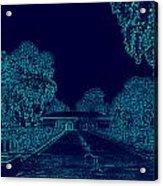 Night View  Acrylic Print