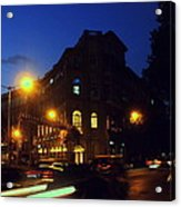 Night View Acrylic Print