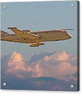 Nimrod - Maritime Patrol Aircraft Acrylic Print