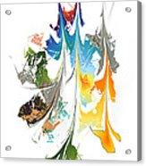 No. 1014 Acrylic Print