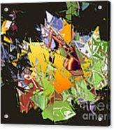 No. 237 Acrylic Print