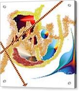 No. 472 Acrylic Print