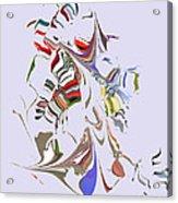 No. 478 Acrylic Print