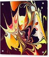 No. 553 Acrylic Print