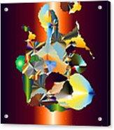 No. 573 Acrylic Print