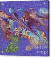 No. 826 Acrylic Print