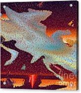 No. 988 Acrylic Print