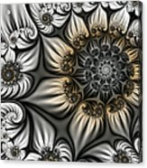 Noblesse Acrylic Print