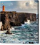 Northern Atlantic Acrylic Print