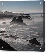 Northern California Acrylic Print