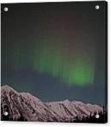 Northern Lights 2 Acrylic Print