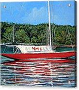 Northern Michigan 6 Acrylic Print