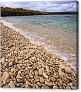 Northern Shores Acrylic Print