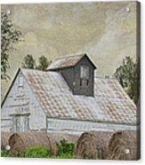 Nortonville Kansas Acrylic Print