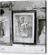 A Family History Acrylic Print