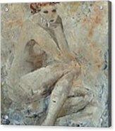 Nude 45314051 Acrylic Print