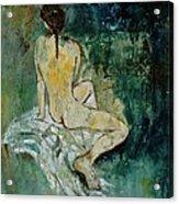 Nude 774180 Acrylic Print