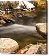 Oak Creek 2 Acrylic Print