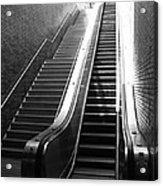 Oakland Station Acrylic Print