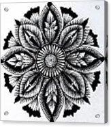 Oblivion Acrylic Print