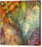 Ocean Eight Acrylic Print