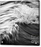 Ocean Wave IIi Acrylic Print