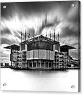 Oceanarium Acrylic Print