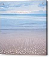 Ocean's Retreat Acrylic Print