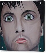 Ode To Billie Joe Acrylic Print