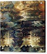 Off The Beaten Path Acrylic Print
