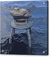 Offshore Turret Acrylic Print