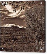 Ogden Valley I Acrylic Print