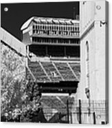Ohio Stadium 9207 Acrylic Print