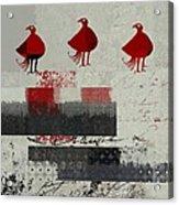Oiselot - J106164161-2t1b Acrylic Print