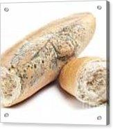 Old Bread Acrylic Print