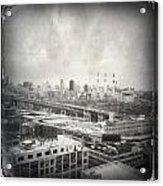Old City 2 Acrylic Print