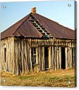 Old House Place Arkansas 2 Acrylic Print