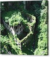 Old Mill Of Sorrento Acrylic Print