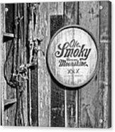 Ole Smoky Moonshine Acrylic Print