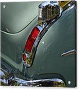 Oldsmobile 88 Acrylic Print