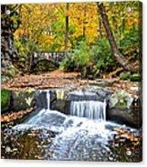 Olmstead Falls Ohio Acrylic Print