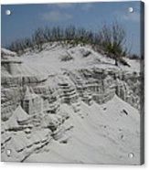 On Sand Island Acrylic Print