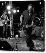 On Stage Acrylic Print by   Joe Beasley